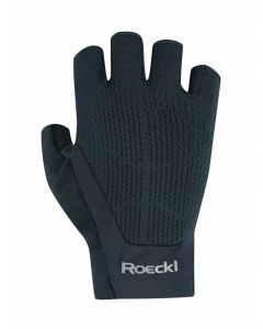 Roeckl Icon wielrenhandschoenen-Zwart-7