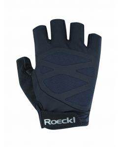 Roeckl Iton wielrenhandschoenen-Zwart-7