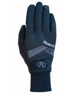 Roeckl Villach winterhandschoenen-Zwart-11