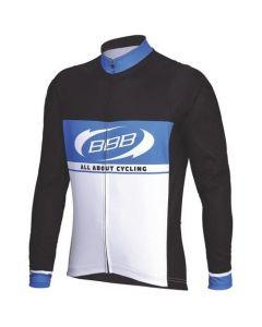 BBB BBW-252 Team wielershirt lange mouw