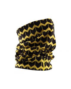 Mavic Cosmic nekwarmer-Yellow Mavic-Black