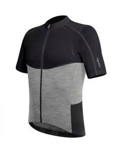 Zero RH+ Wool Air X shirt korte mouw