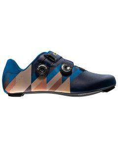 Mavic Cosmic Pro LTD Izoard wielrenschoenen-Blauw-41 1/3