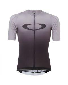 Oakley Aero wielershirt korte mouw