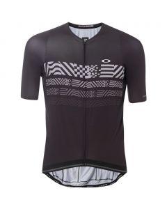 Oakley Endurance wielershirt korte mouw