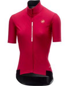 Castelli Gabba 2 dames wielershirt korte mouw-Electric-Magenta-L