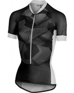 Castelli Climber's dames wielershirt korte mouw