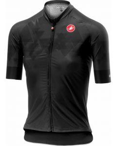 Castelli Aero Pro dames wielershirt korte mouw