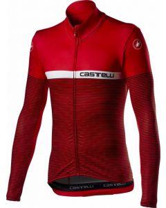 Castelli Marinaio wielershirt lange mouw