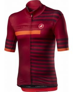 Castelli Mid Weight Pro wielershirt korte mouw