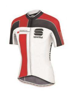 Sportful Gruppetto Pro Race wielershirt korte mouw