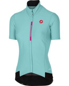 Castelli Gabba 2 dames wielershirt korte mouw-Pale blue-XS