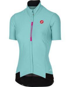 Castelli Gabba 2 dames wielershirt korte mouw-Pale blue-L