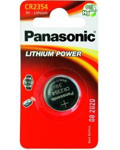 Panasonic CR2354 batterij