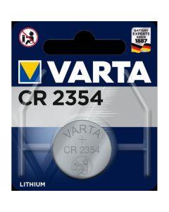 Varta CR2354 batterij-Zilver