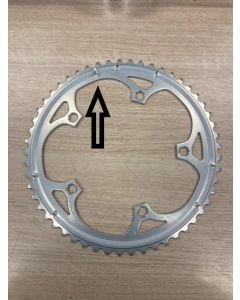 Campagnolo Veloce kettingblad-10sp-53T