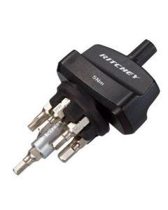 Ritchey Torque Key 6 bits momentsleutel