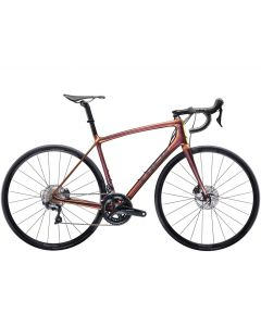 Trek Emonda SLR 6 disc-Gloss Sunburst-56