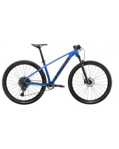 Trek X-Caliber 8-Matte alpine blue-L