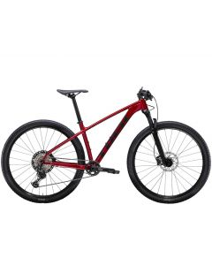 Trek X-Caliber 9-Rage red-L