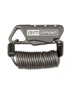 Aim Compact fietsslot