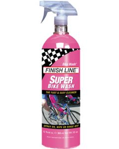 Finish Line Super Bikewash-1L