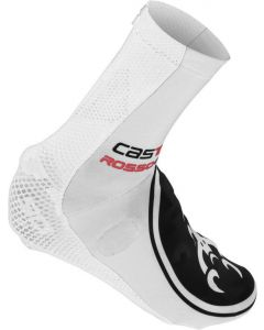 Castelli Aero Race Overschoenen MR-Wit-2XL