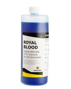 Magura Royal Blood olie-100ml