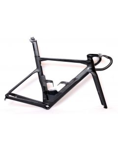 BMC Timemachine Road 01 disc frameset (Demomodel)