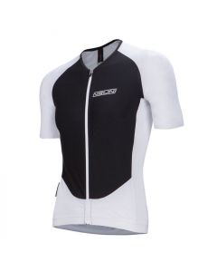 Nalini Xrace Logo Ti wielershirt korte mouw