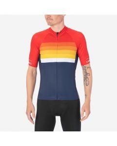 Giro Chrono Expert wielershirt korte mouw