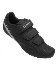 Giro Stylus wielrenschoenen-Zwart