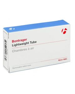 Bontrager Race X-Lite binnenband-Zwart-29x1.90-2.125-48mm PV