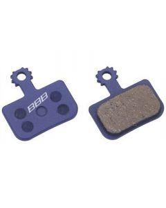 BBB BBS-443 DiscStop Avid DB1/DB3 Compatible schijfremblokken