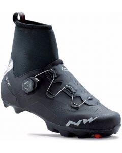 Northwave Raptor Arctic GTX  mountainbikeschoenen-Zwart-42