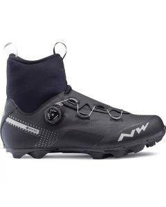 NNorthwave Celsius XC GTX mountainbikeschoenen-Zwart-47