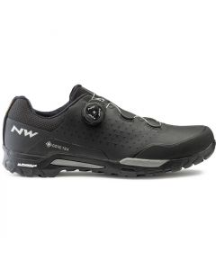Northwave X-Trail Plus GTX mountainbikeschoenen-Zwart-46