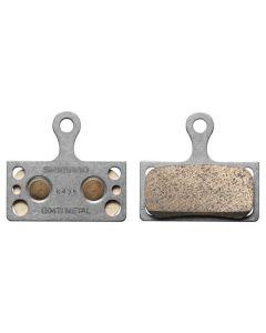 Shimano G04Ti Metal schijfremblokken
