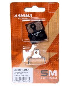 Ashima BR-RS505/805 AD01701-SM schijfremblokken