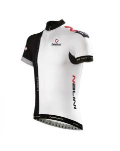 Nalini Pro Light Compression wielershirt korte mouw