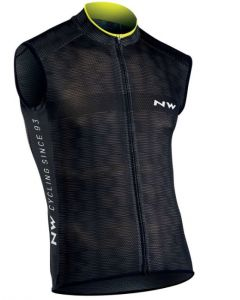 Northwave Blade Air 3 wielershirt mouwloos