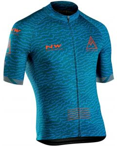 Northwave Switch Rough wielershirt korte mouw
