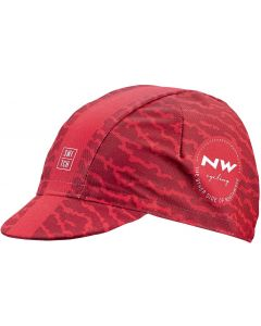 Northwave Switch Rough cap-Rood