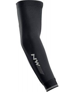 Northwave Ghost H20 armstukken-Zwart-L/XL