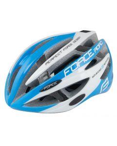 Force Road fietshelm-Blauw-S/M