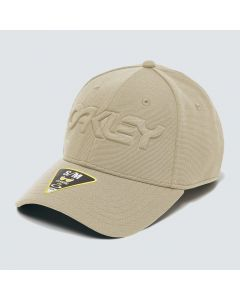 Oakley 6 Panel Stretch Embossed cap