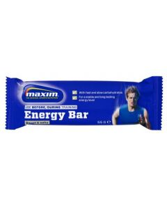 Maxim Energy Bar energiereep-Sweet/Salty-55gr