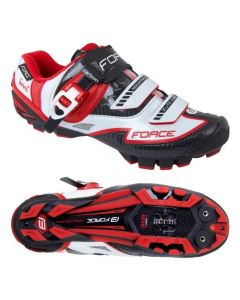 Force Carbon Devil mountainbikeschoenen