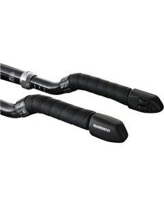 Shimano DI2 R671 remote TT shifter 2 button design