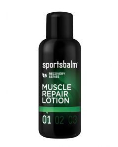 Sportsbalm Recovery Muscle Repair lotion-200ml
